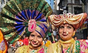 gudi padwa and ugadi celebrations