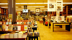 chapter 2 book stores books and the city