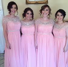 Light Pink Dress Plus Size 100 Best Bridesmaid Dresses Images On Pinterest Bridesmaids Cap