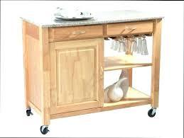 desserte de cuisine en bois à roulettes desserte cuisine bois desserte de cuisine bois une version roulettes