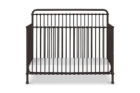 Bertini Pembrooke 4 In 1 Convertible Crib Natural Rustic by Wrought Iron Crib Alternate View I Am A Sucker For Wrought Iron