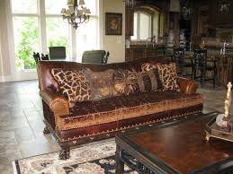 Brown Leather Armchair Design Ideas Cushions For Brown Leather Sofa 29 With Cushions For Brown Leather