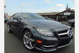 2014 mercedes cl class used 2014 mercedes cls class for sale pricing features