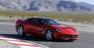 corvette stingray cost 2015 2015 corvette stingray performance data recorder on slashgear
