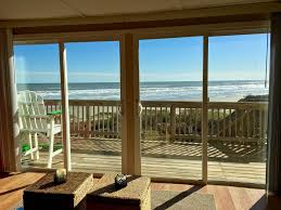 Galveston Beach House Rentals Beachfront by Literally On The Beach Pet Friendly Homeaway Spanish Grant
