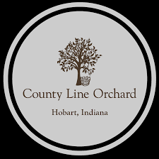 County Line Sale Barn County Line Orchard Northwest Indiana Apple Orchard