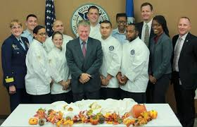 2nd thanksgiving thanksgiving dinner with the coast guard coast guard compass