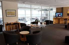 regional express rex lounge sydney airport t2 lounge review