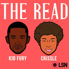 the read by loud speakers on apple podcasts