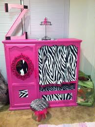 doll storage barbie dolls and cabinets on pinterest tv cabinet