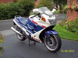 cbr bike cost credit crunch biking cbr 1000f mcn