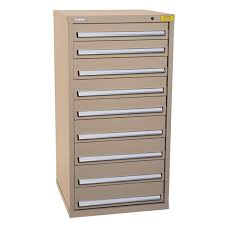 high cabinet with drawers kennedy manufacturing 7333tx motion industries