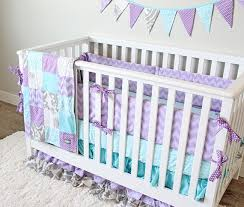 Purple And Teal Crib Bedding 227 Best Kloee Images On Pinterest Child Room Baby Room And
