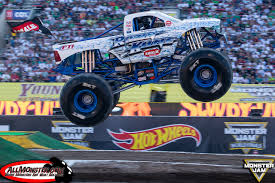 monster trucks jam monster jam world finals xvii photos thursday double down