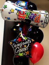 balloon delivery fort lauderdale fort lauderdale graduation balloon delivery prom balloons