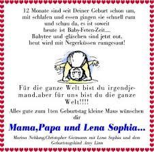 geburtstagssprüche 1 geburtstag glückwünsche zum 1 geburtstag oma und opa vorlagen