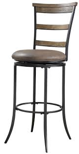 sofa decorative bar stool with back and swivel callee bailey