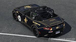 john player special livery jps global mx5 by andrew eng trading paints