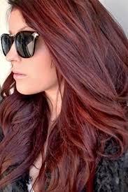 reddish brown hair color red brown hair color worldbizdata com