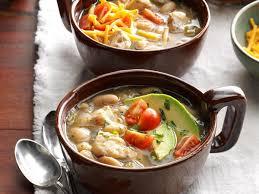 all american chili cooking light white bean chicken chili recipe taste of home