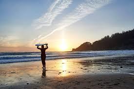 Oregon Travel Phrases images Surf 39 s up in manzanita tiny jewel on oregon coast jpg