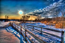 frozen bridge u2013 portland maine