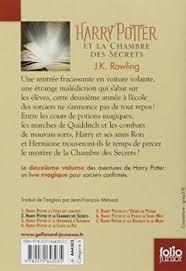 harry potter et la chambre des secrets livre audio télécharger harry potter ii harry potter et la chambre des