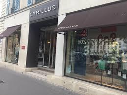 cyrillus siege social cyrillus neuilly sur seine adresse horaires