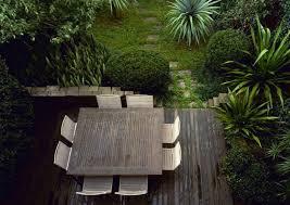 handsome landscape designer famous for landscaping design and
