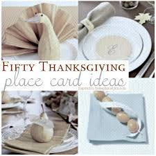 making thanksgiving cards 50 thanksgiving place card crafts u0026 projects saturday inspiration