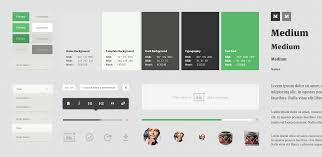 Design Styles Intro To Style Guides U2013 Nicole U0027s Blog