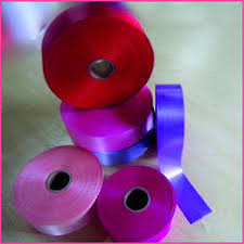 plastic ribbon fancy ribbon manufacturers suppliers wholesalers