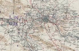 Map Of Time Middle East Historical Maps Perry Castañeda Map Collection Ut