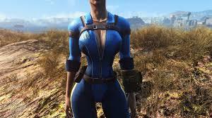 fallout vault jumpsuit fallout 4 slooty vault jumpsuit