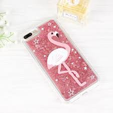 doyael iphone 7 case candy color pink panther clear silicone