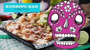 luna modern mexican kitchen burrito bar modern mexican in brisbane youtube