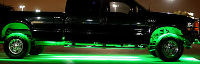 led lights for semi trucks led light kits for pickup trucks truck beds and semi trucks