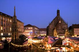europe u0027s 10 christmas markets independent ie