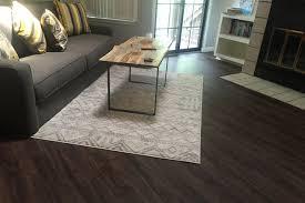 best resilient laminate vinyl flooring denver arvada golden co
