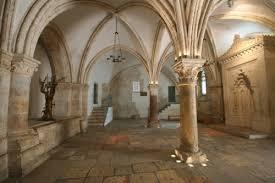 chambre haute le cénacle deux mille ans de discorde et de prière patriarcat