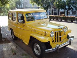 1960 jeep wagoneer willys jeep wagon wikiwand