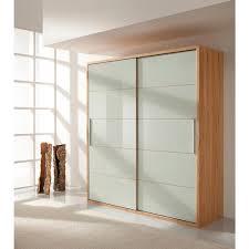 Schlafzimmerschrank Zirbe Saturn Schwebetürenschrank Echtholz Aus Buche Glasfront In Weiß