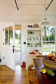 Tiny House  Jessica Helgerson Interior Design - House interior designs for small houses