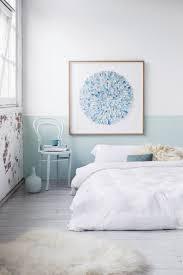 les chambres du glacier chambre bleu glacier avec une vague de bleu dans l int rieur idees