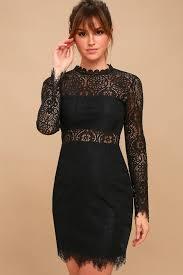 sleeve black dress black dress black lace dress sleeve lace dress