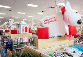 how long does target hold black friday deals introducing bullseye u0027s playground u201cthe one spot u201d gets a makeover