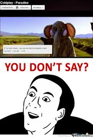 You Don T Say Meme - 99 best you don t say meme images on pinterest funny stuff