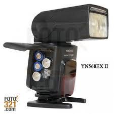 tutorial flash yongnuo 568 flash yn 568ex ii canon con sincro a 1 8000s 1ª y 2ª modo maestro
