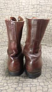 classic motorcycle boots 25 best paratrooper boots ideas on pinterest men boots leather
