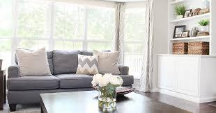 family room makeover family room makeover how to nest for less